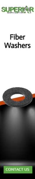 Fiber Washers - Banner Ad - 120x600