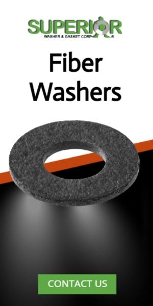 Fiber Washers - Banner Ad - 300x600