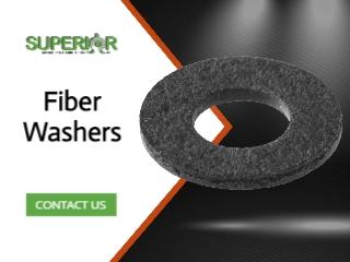 Fiber Washers - Banner Ad - 320x240