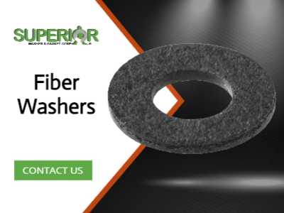 Fiber Washers - Banner Ad - 400x300