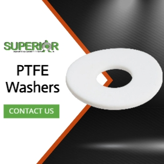 PTFE Washers - Banner Ad - 320x320