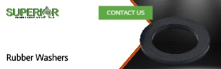 Rubber Washers - Banner Ad - 320x100