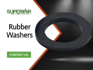 Rubber Washers - Banner Ad - 320x240