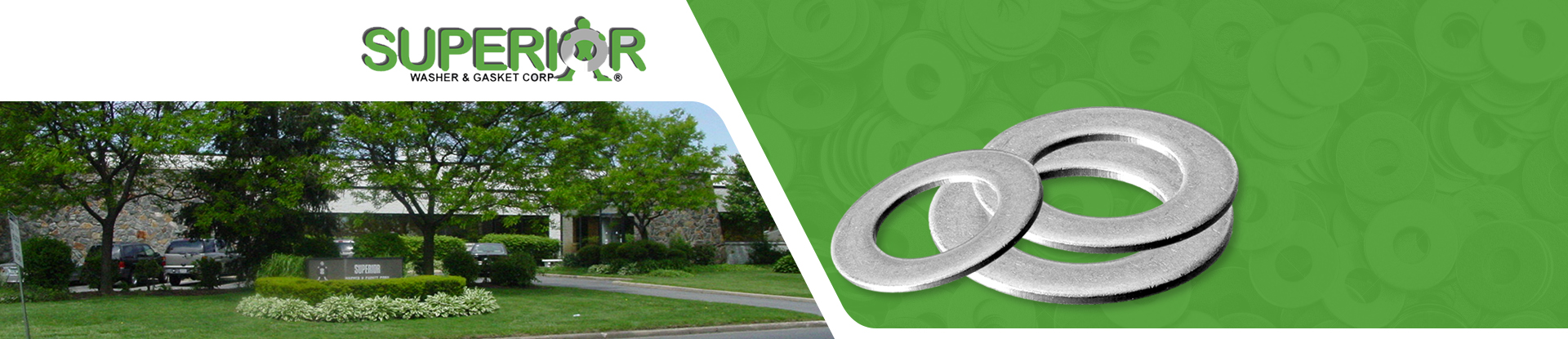 Superior Washer & Gasket Corp