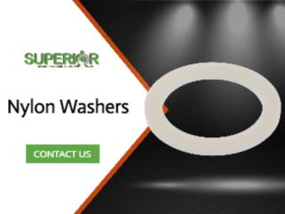 Nylon Washers Banner 320x240