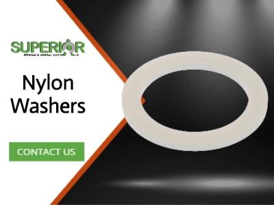 Nylon Washers Banner 400x300
